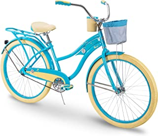 huffy cranbrook cruiser mint green