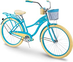old lady bike