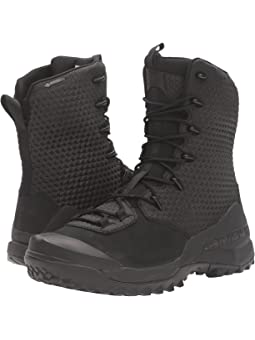 Waterproof Under Armour Boots + FREE
