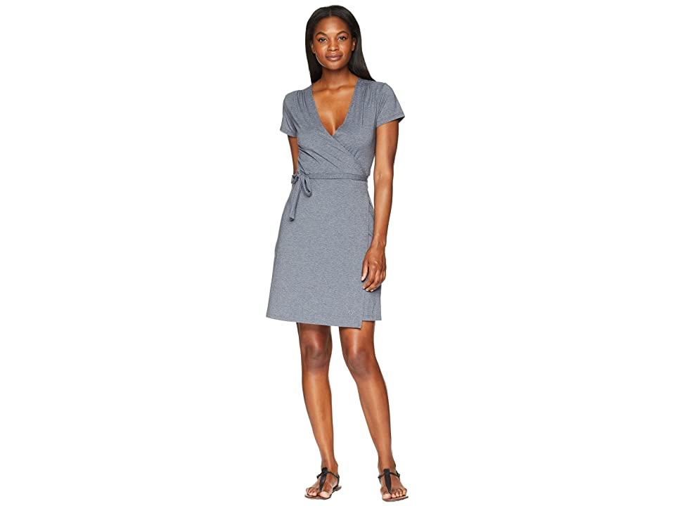Stonewear Designs Orchard Dress (Navy) Women