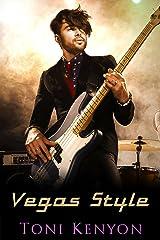 Vegas Style (Style Strike) Kindle Edition