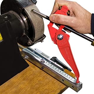 wood lathe tool rest base