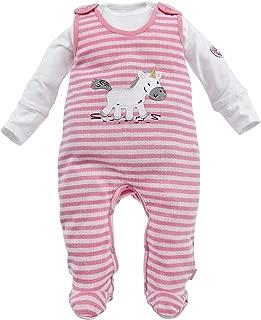 Bondi Baby Mädchen Body Alpenglück Neu 56 62 68 74 80 86 92 Sommer