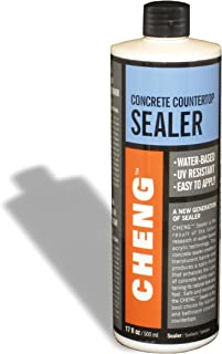 Cheng Concrete Sealer 500 Ml