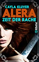 Alera (Alera 2): Zeit der Rache (Alera 2) (German Edition)