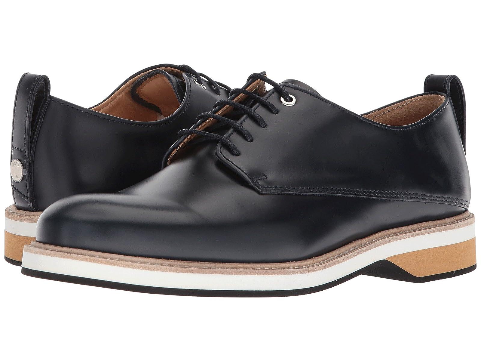 WANT Les Essentiels Montoro DerbyAtmospheric grades have affordable shoes