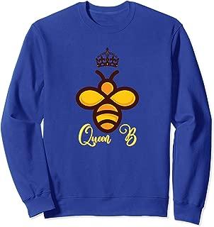 Best queen b sweatshirt Reviews