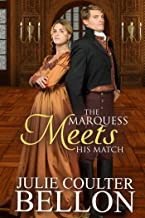 The Marquess Meets His Match (Veterans Club Book 1)