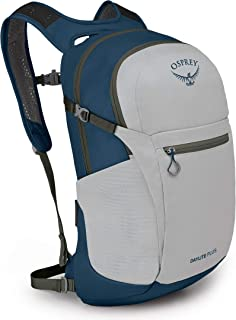 Osprey Daylite Plus Daypack, Aluminum Grey, One Size