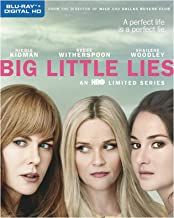 Big Little Lies (Digital HD + BD)