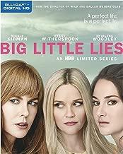 Big Little Lies (Digital HD + BD)