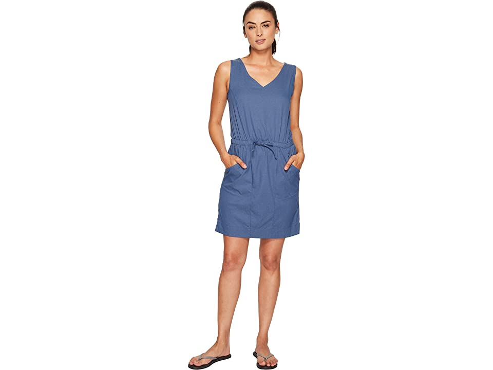The North Face Aphrodite 2.0 Dress (Shady Blue Heather (Prior Season)) Women