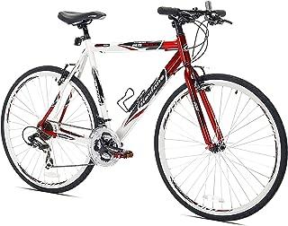Giordano RS700 Bicicleta Híbrida
