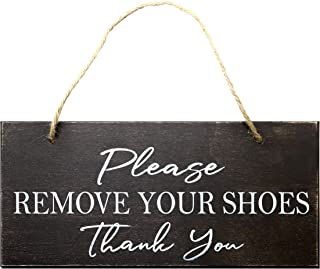 Best please take off your shoes sign board Reviews