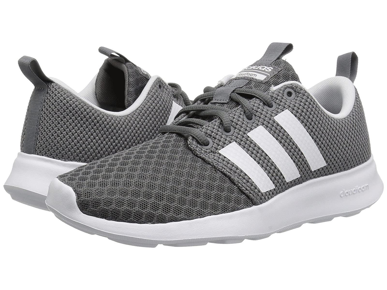 adidas Cloudfoam Swift RacerStylish and characteristic shoes