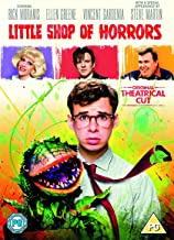Little Shop of Horrors [Reino Unido] [DVD]