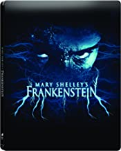 Frankenstein di Mary Shelley (Blu-Ray) (Steelbook) [Italia] [Blu-ray]
