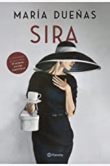 Sira: A volta de Sira, a protagonista inesquecível de O tempo entre costuras, sucesso internacional de María Dueñas (Portuguese Edition) Format Kindle