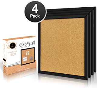 Best fabric covered cork board Reviews