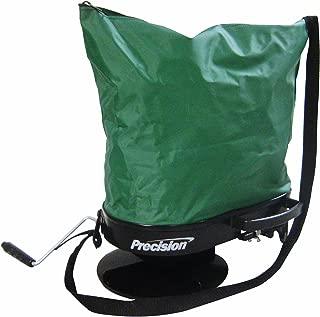 Precision SS100 Bag Spreader/Seeder, 20-Pound
