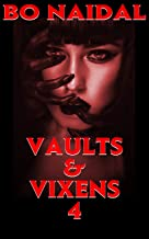 Vaults & Vixens: The Fourth Harem Member (A litRPG Fantasy Sex Story for Adults)