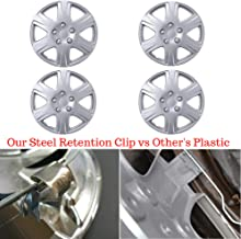 Steel Retention Clips 15