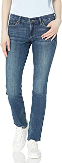 Women's Mid Rise Sweet Straight Jean