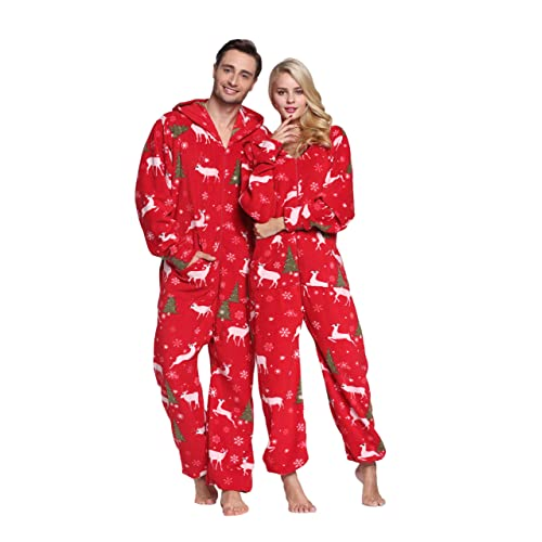 Christmas Pajama Onesies.Onesies For Christmas Amazon Com