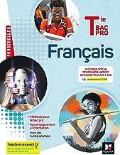 Français Tle Bac Pro Passerelles: Livre de l'élève