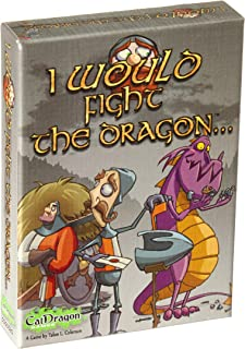 I Would Fight The Dragon Game