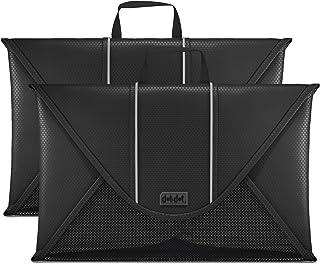 Dot&Dot Packing Folder for Travel - 15 inch Garment Sleeves