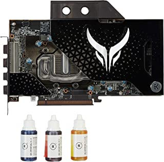 PowerColor AMD Radeon RX5700XT搭載 グラフィックボード 水冷モデル GDDR6 8GB AXRX 5700XT 8GBD6 WDH/OC