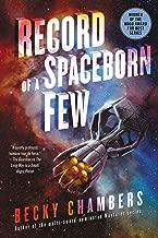 Record of a Spaceborn Few (Wayfarers Book 3)
