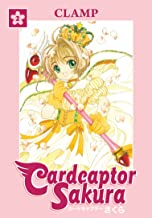 Cardcaptor Sakura Omnibus, Book 2