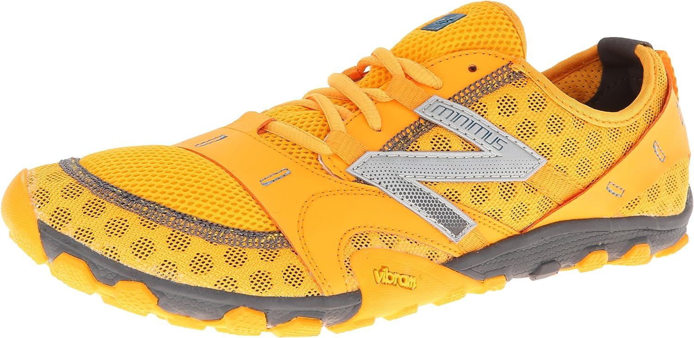 Amazon.com | New Balance Men's MT10v2 Minimus Trail Running Shoe ...