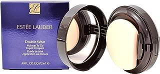 Estee Lauder Double Wear Makeup To Go Liquid Compact, 4C1 Outdoor Beige, 12ml