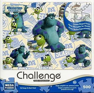 Mega Puzzles -