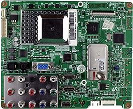 Samsung BN94-01724F PCB, Main, LN32A330J1DXZA, CMO VE