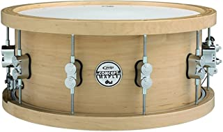 Best pdp wood hoop snare Reviews