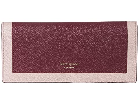 Kate Spade New York Margaux Bifold Continental Wallet