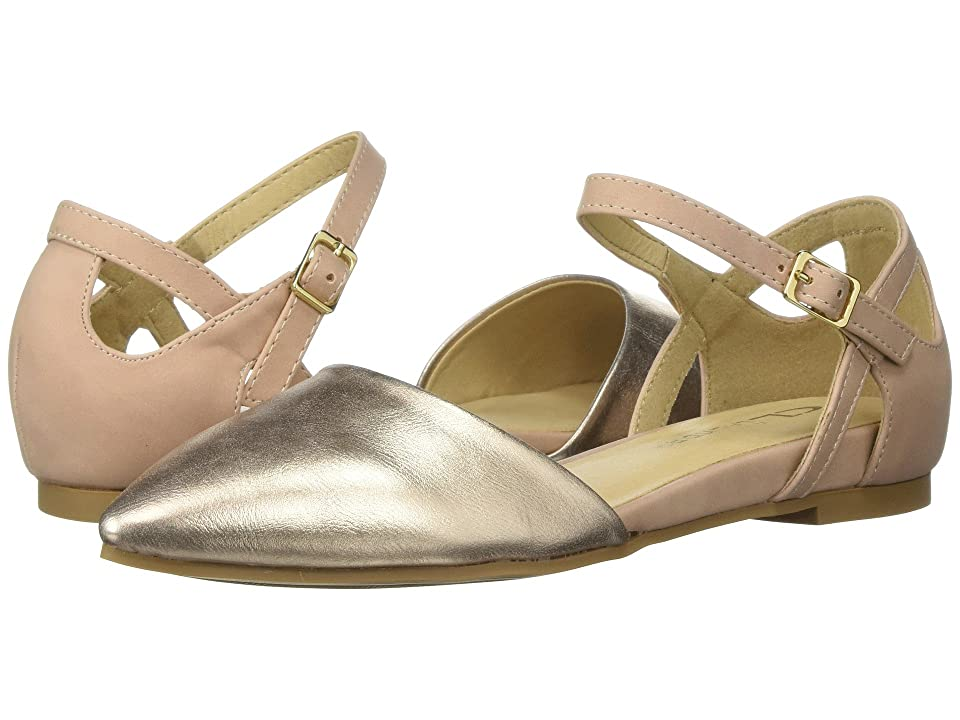 CL By Laundry Helena (Rose Gold Metallic) Women