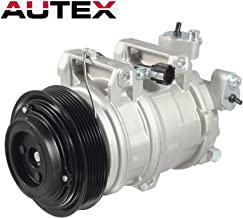 Best 2006 nissan altima ac compressor Reviews