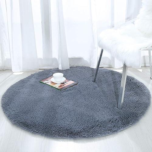Round Bath Mats Amazon Com