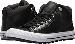 Converse - Chuck Taylor® All Star® Street Boot Leather Hi