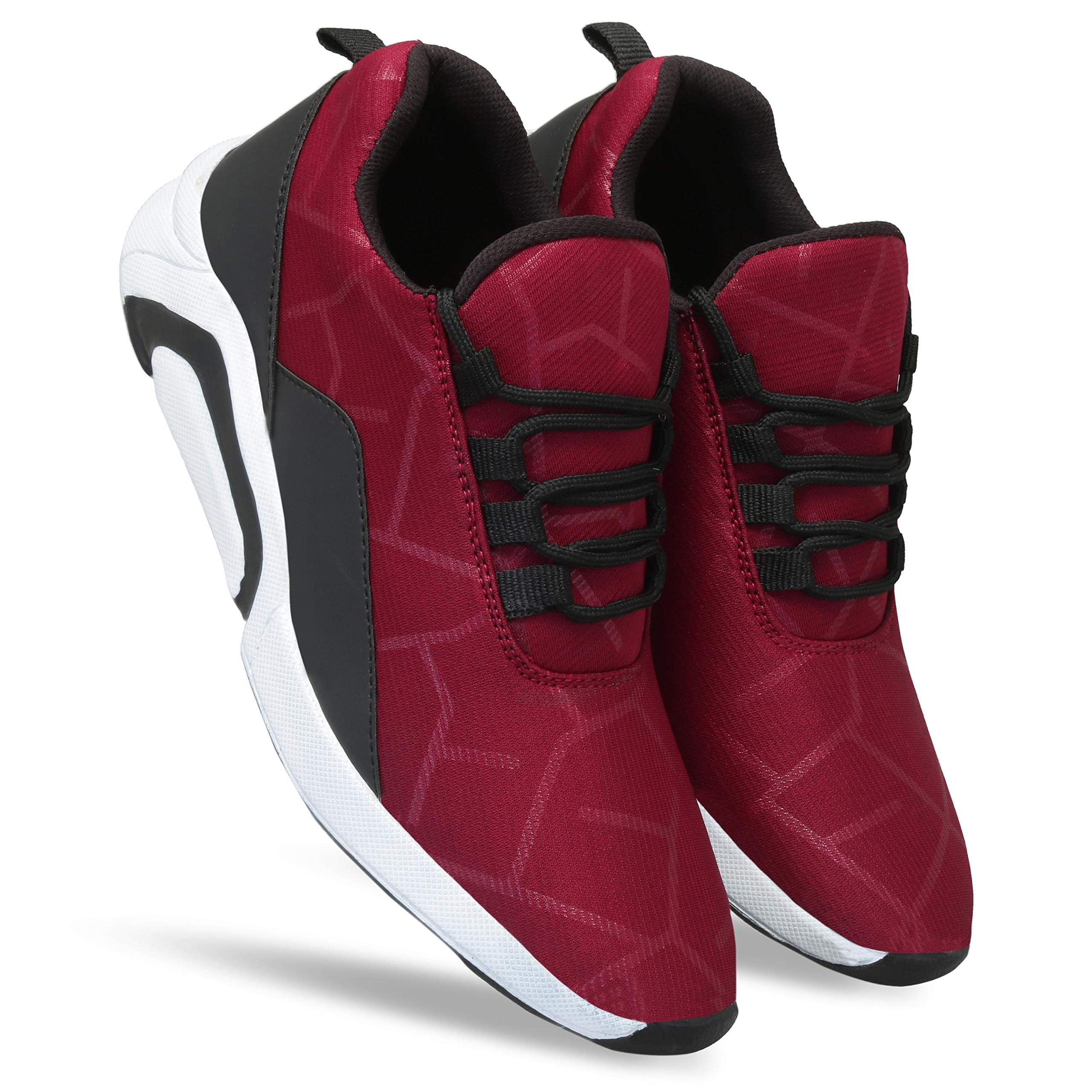 layasa Men's Running Sports Shoes for