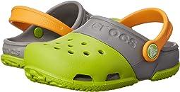 Crocs Kids - Electro II Clog (Toddler/Little Kid)