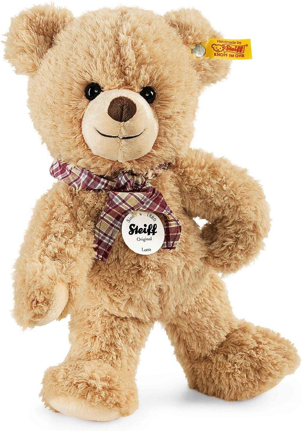 Fashionable Steiff Lotta Teddy Bear shop