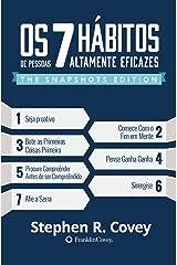 Os 7 Habitos das Pessoas Altamente Eficazes: Edição eBook Kindle