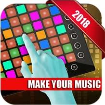 DJ Mixer your Music