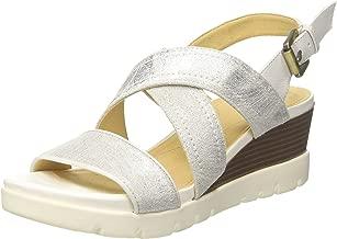 Geox Sandals D828AB 7785 C1000